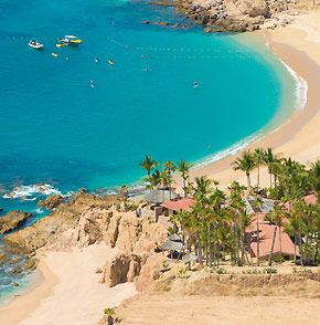 Chileno Bay Los Cabos Mexico