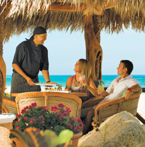 Los Cabos Food and Beverage Chef and Catering Services