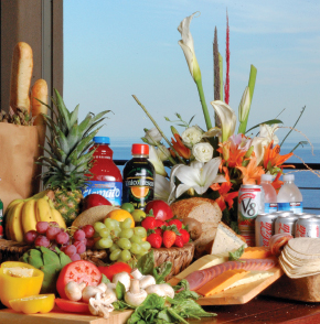 Los Cabos Food and Beverage Packages